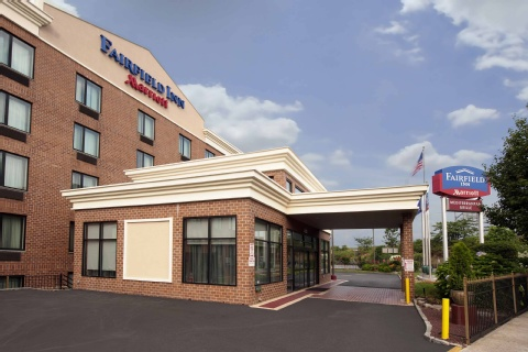 Fairfield Inn Ny Jfk Marriott
